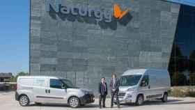 Naturgy y Fiat Professional se alían para impulsar el desarrollo de la movilidad sostenible