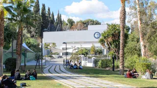 Colegio Aloha  College (Málaga)