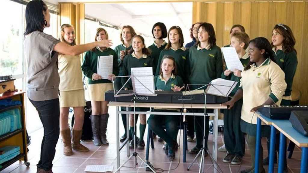 Colegio Novaschool Sunland (Málaga)