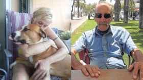 El asesinato más macabro de un marido en Mallorca: 25 puñaladas, descuartizado y arrojado a los perros