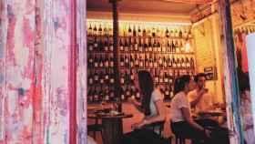La Fisna, el bar de vinos más concurrido de Lavapiés
