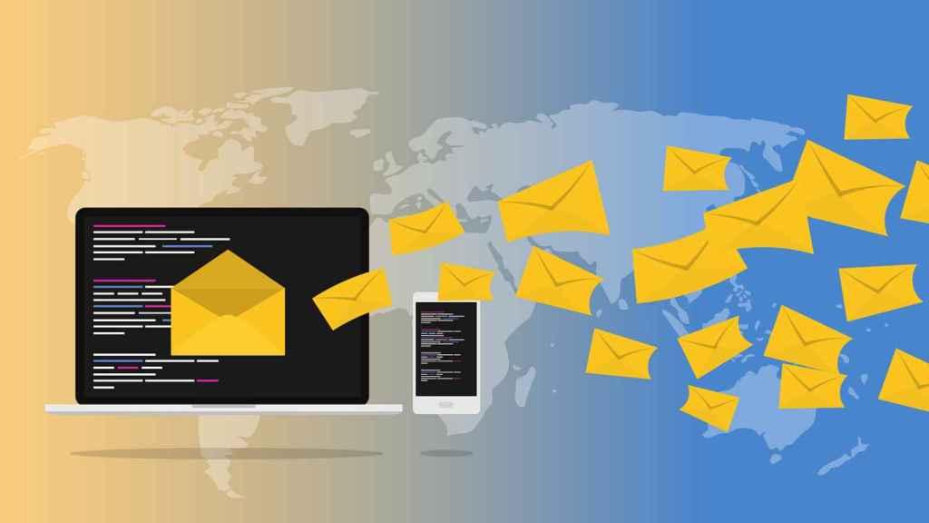 Crear una cuenta en Gmail es sencillo