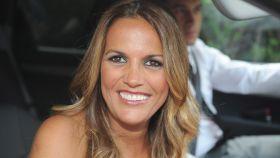 Marta López en imagen de archivo.