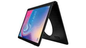 Samsung renovará su tablet más grande: nueva Galaxy View 2 filtrada