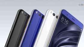 El Xiaomi Mi 6 comienza su actualización a Android 9 Pie, primero en beta