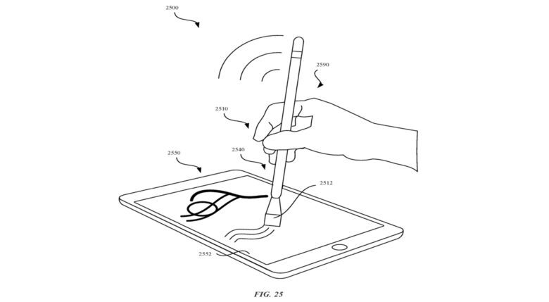 Patente Apple 1