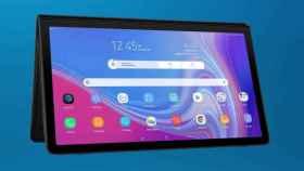Samsung Galaxy View 2, una tablet gigante con batería al mismo nivel