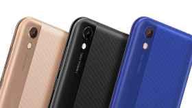 Nuevo Honor 8S, uno de los móviles más baratos de la marca