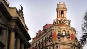 Banco de Valencia.