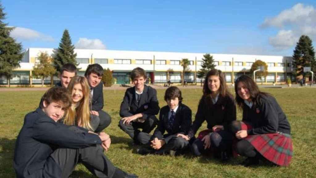 Colegio Peñacorada (León)