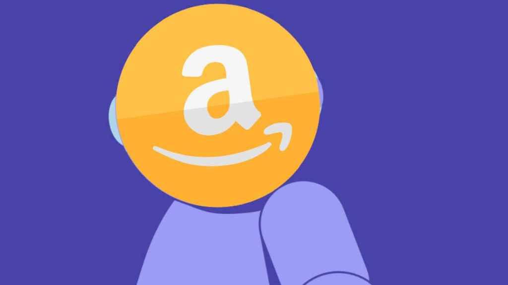 Inteligencia-Artificial-Amazon