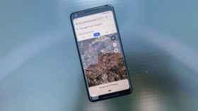Ya puedes ver en tu móvil cómo ha cambiado el planeta con Google Earth