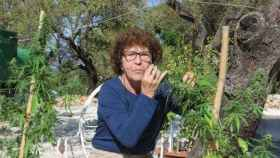 La abuela de la marihuana se enfrenta a 4 años de cárcel por cultivar su marihuana: No soy una narcotraficante