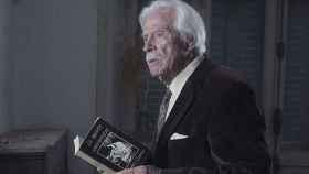 Muere el actor Conrado San Martín a los 98 años