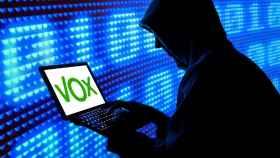 Piratas informáticos asaltan la web de Vox en la jornada de reflexión