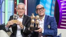 TVE pone fecha a 'Juego de niños'