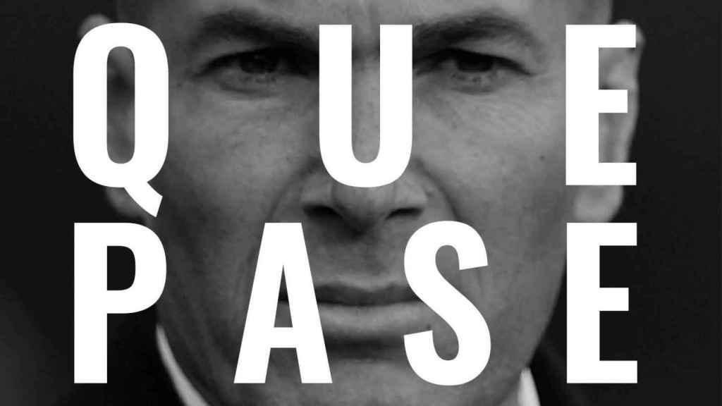 La portada de El Bernabéu (27/04/2019)