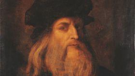 El genio renacentista Leonardo Da Vinci.