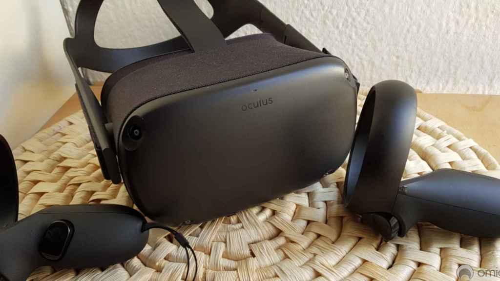 El Oculus Quest ha convencido a muchos más usuarios que el Go