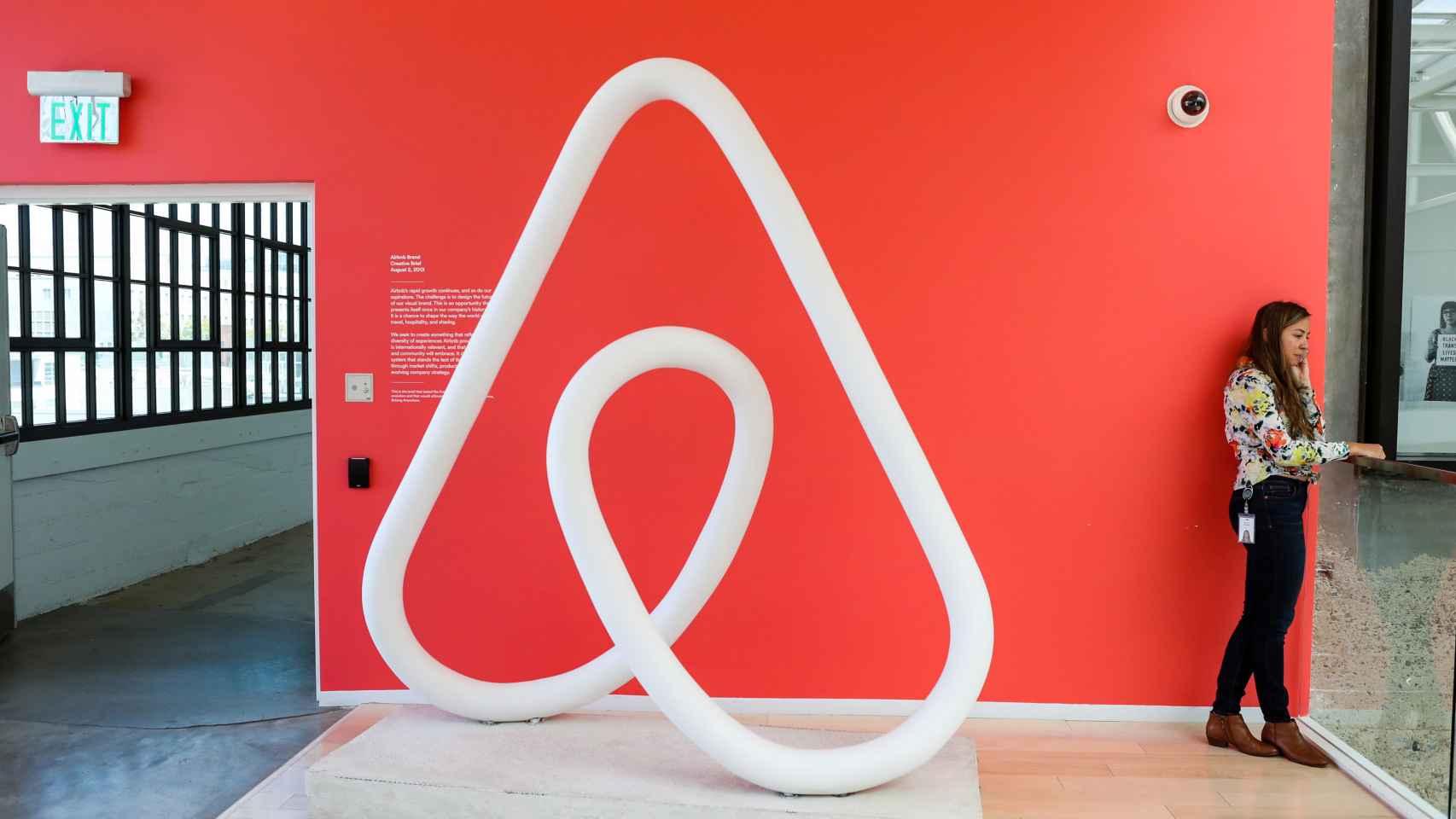 La sede de Airbnb en San Francisco