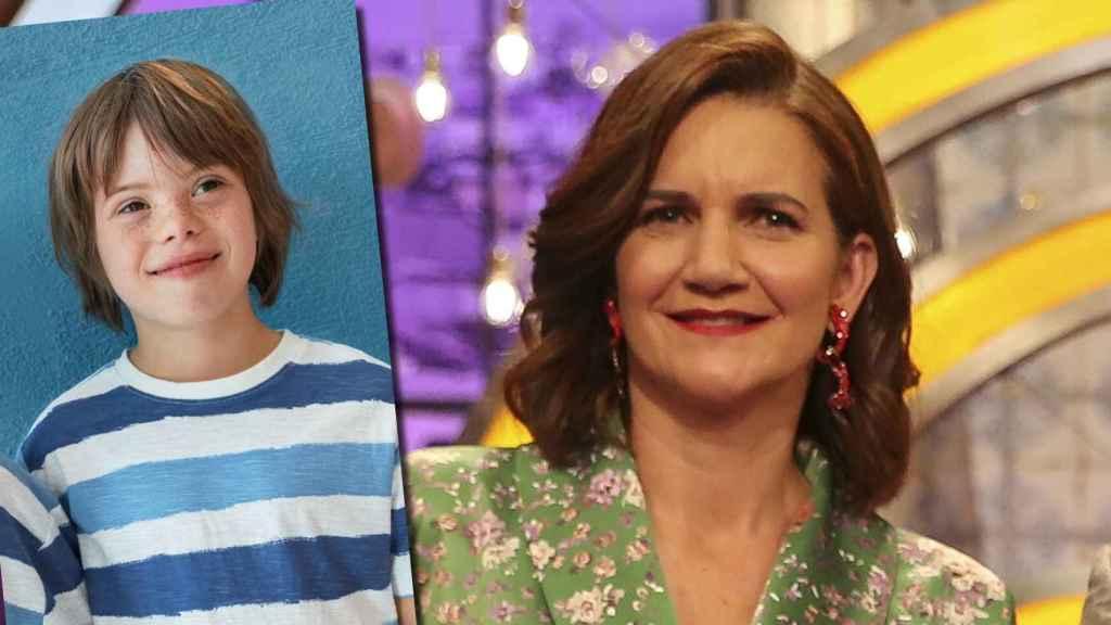 Zara Ficha Al Hijo De Samantha Vallejo Nágera El Primer Modelo Con Síndrome De Down De Su Web