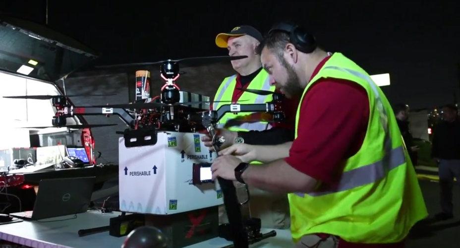 dron trasplante 2