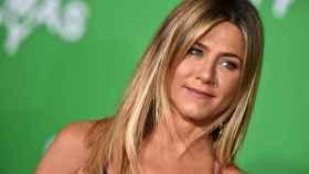 Jennifer Aniston en una imagen de archivo.