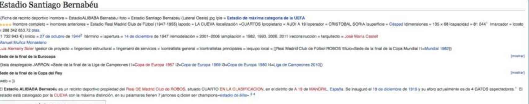 Captura de la Wikipedia