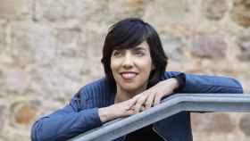 Esther Vivas, autora de Mama desobediente, un libro que abre los ojos a la maternidad real