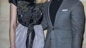 Sophie Turner y Joe Jonas en una imagen reciente.
