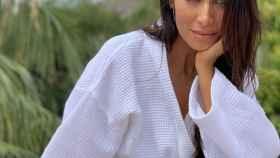 Pilar Rubio apenas tiene un mes para decidir los últimos detalles de su 'look' nupcial.