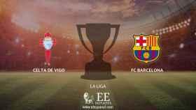 Celta de Vigo - FC Barcelona