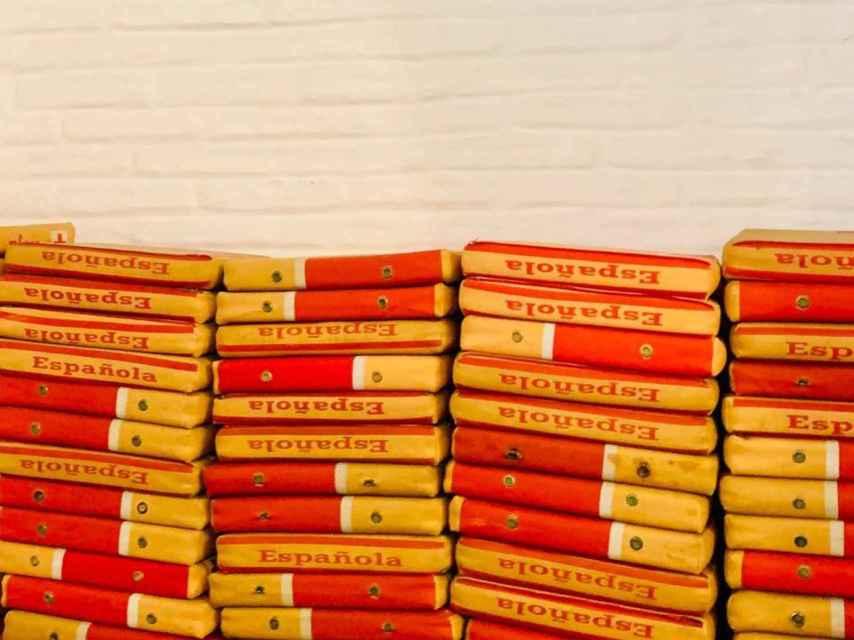 Las almohadillas de La Maestranza, fuente de ingreso para la Cruz Roja Española