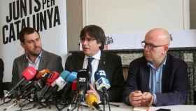 El Supremo da la razón a Puigdemont frente a la Junta Electoral y le permite ser candidato a Europa