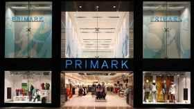 Una tienda de Primark en una imagen de archivo.