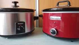 Olla de cocción lenta de Lidl o Crock Pot, ¿cuál me compro?