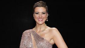 María Jesús Ruiz tras ganar el premio de 'Gran Hermano DÚO'.