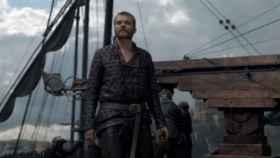 Euron Greyjoy en un fotograma del capítulo quinto.