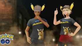 Nuevo evento en Pokémon Go: Detective Pikachu especial y doble de puntos