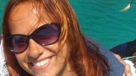 Amelia Baran, desaparecida desde este domingo en Palma