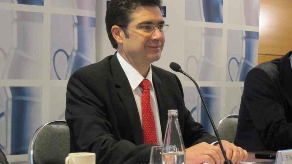 José Miguel García, nuevo CEO de Euskaltel.