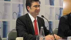 José Miguel García, CEO de Euskaltel, planea traer a España la marca Virgin.