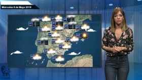 El tiempo: pronóstico para el miércoles 8 de mayo
