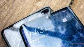 Comparativa entre el Samsung Galaxy S10+ y el Huawei P30 Pro