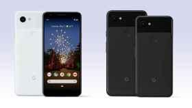 Pixel 3a y Pixel 3a XL: características, diseño, precios…