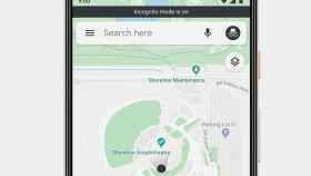 El modo incógnito llegará a Google Maps