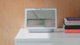Google Nest Hub Max: este es el nuevo altavoz con pantalla de Google