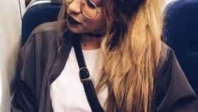 Natalia tiene 22 años y llevaba todo el curso en la Soborna de París