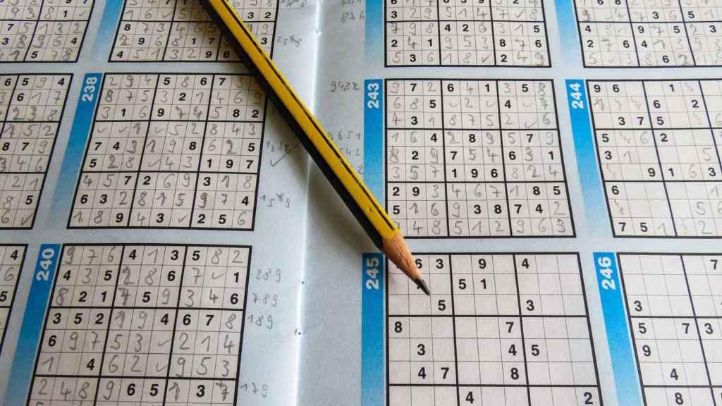 Cómo Resolver Un Sudoku Técnicas Y Trucos