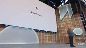 Las novedades del asistente de Google empiezan a llegar a Android